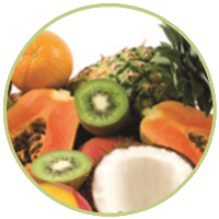 Photo of fruit used as an icon to click through to our TNS flavourings page