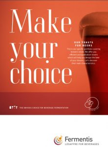 Make your choice cover picture